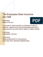 Employee State Insurance Act (1)