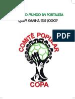 Cartilha Comite Da Copa