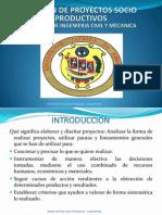 Módulo Gestión de Proyectos IX-2