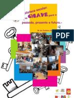 Cartaz MIBE AEVP 20012_2013