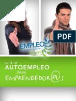 Guía de autoempleo para emprendedor@s
