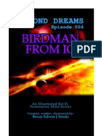 Bfi Beyond Dreams Scribd