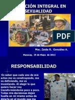 EDUCACIÓN INTEGRAL EN SEXUALIDAD HUMANA feb 2012