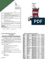 manual LB-15000 REV.B