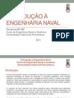 1-Introducao e Historico Da Construcao Naval e Offshore No Brasil