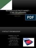 RSC Energy Symposium 10 15 2012