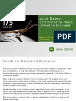 Deere 2012 sept oct Presentation[1]