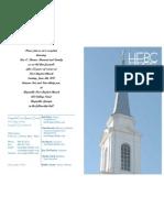 bulletin05-29-11