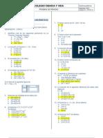 Taller Octavo Mat 3p-Respuestas