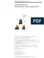 Dritter Offener Brief an Die Conterganstiftung!!! | Wix.com - 15. Oktober 2012