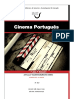 Cinema português 1896 - 1962