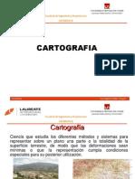 Cartografia y Sistemas de Proyecion