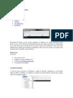 Reproductor MP3 en Java
