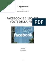 Facebook e i Volti Della Rete