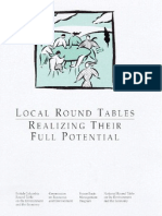 Local Round Tables