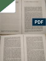 Ideología y teoría sociológica Irving M. Zeitlin Capítulo 14