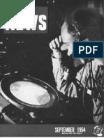 Naval Aviation News - Sep 1954