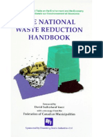 The National Waste Reduction Handbook