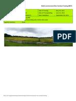 2012WS MET 2-Irrigated - Week 17 (September) IRRI