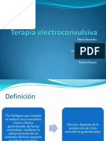 4. Terapia electroconvulsiva