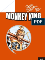 Monkey King Volume01, Part 1