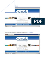 EDMODO Step by Step