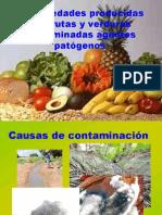 Enfermedades de Frutas Verdadera(2)