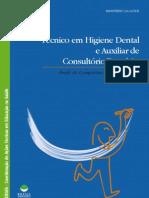 TÉCNICO EM HIGIENE DENTAL E AUXILIAR DE CONSULTÓRIO DENTÁRIO
