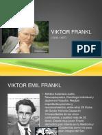 Viktor Frankl, logoterapia y análisis existencial
