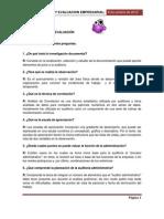 EJERCICIOS DE AUTOEVALUACIÓN UNIDAD 2