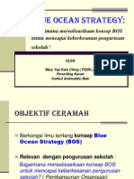 58410487 Blue Ocean Strategy Ppt Ppsms