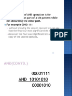 Lec11_Expressions &Control Structures