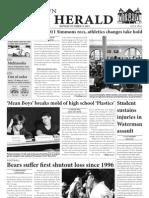 October 15, 2012 issue