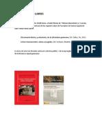 presentacion libros Juan Tomás Ávia Laurel