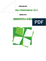 Programa CT Jose Sáez