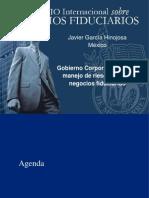 7 Javier García Hinojosa