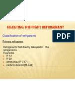 Refrigeration and Ac