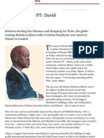 Lunch with the FT_ David Adjaye - FT.pdf