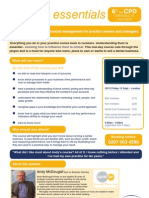Spot on BDA Eshot 2012 13