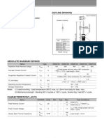 Diode DSM1D Data Sheets
