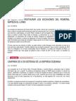 Resumen de Prensa 15-10-2012