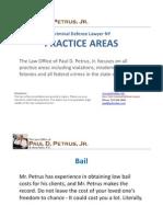 NY Criminal Defense Attorney | Federal Crime | Defense Attorney NYC