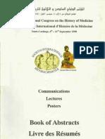 """The book of work of Michael Servetus for his Dioscorides and his Dispensarium"" (Le livre de travail de Michel Servet pour ses Dioscorides et Dispensarium) and ""The Dispensarium or Enquiridion, complement of the Dioscorides of Michael Servetus"" (Enquiridion, L'oeuvre Le Dispensarium ou Enquiridion complémentaire sur le Dioscorides de Michel Servet) ISHM International Congress"