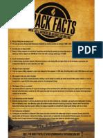 Marcellus Shale Frack Facts