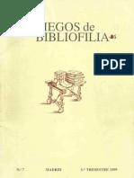 """Michael Servetus belonged to the famous converso-Jewish family the Zaporta"" in Academic Journal  Pliegos de Bibliofilia"
