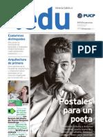 PuntoEdu Año 8, número 259 (2012)