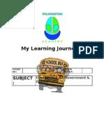 A2 Gov & Pol Learning Journey