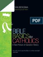 Bible Basics for Catholics