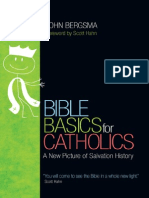 Bible Basics for Catholics