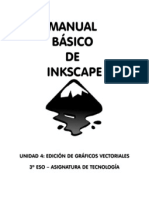 Manual Basico de Inkscape